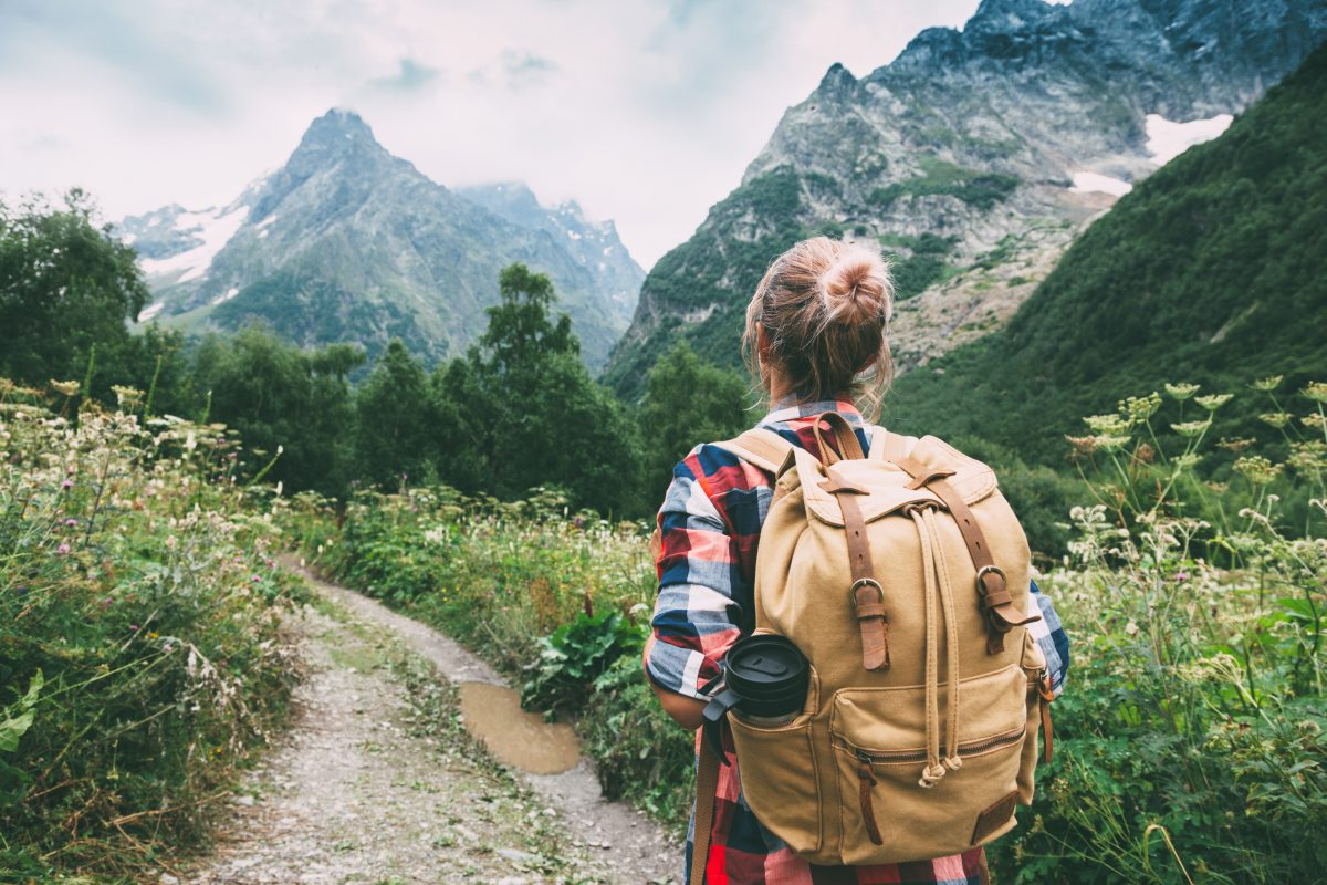 Honey Badger Knife Western Active Lifestyle Hiking