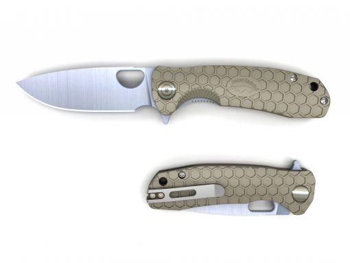 Honey Badger Knife HB1002