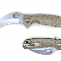 Honey Badger Knife by Western Active HB1122
