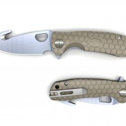 Honey Badger Knife by Western Active HB1252