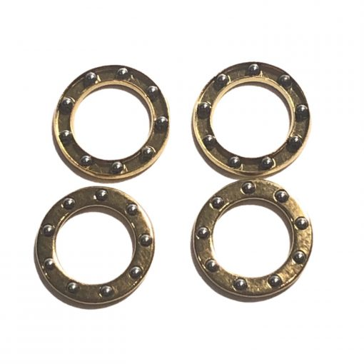 Honey Badger by Western Active Spare Pivot Ball Bearing Washer (Pair)