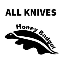 All Knives