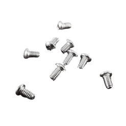 Honey Badger Replacement Screw Kit - 9 Screws - Stainless Steel for Small Medium Large Knives