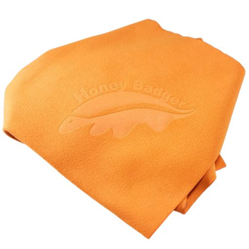 Honey Badger Knife Cleaning Cloth
